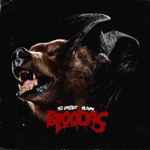 Tee Grizzley & Lil Durk - Bloodas