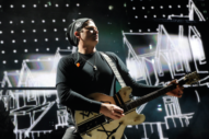 Tom DeLonge's Insane-Seeming Alien Research Organization Cited In <em>NY Times</em> UFO Report