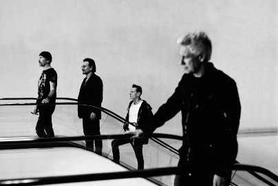 Making The Light Brighter: Bono And The Edge Talk U2's Songs Of Experience