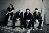 "U2 – ""What's Going On"" (Marvin Gaye Cover)"