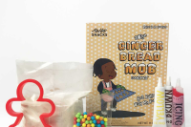 A$AP Rocky Unveils Gingerbread Cookie Kit