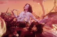 "Björk – ""Utopia"" Video"