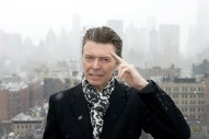 Watch The Trailer For HBO's David Bowie Documentary <em>The Last Five Years</em>