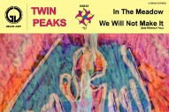 "Twin Peaks – ""In The Meadow"" & ""We Will Not Make It (Not Without You)"""