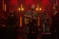 Watch Hiss Golden Messenger Perform &#8220;Domino (Time Will Tell)&#8221; On <em>Seth Meyers</em>
