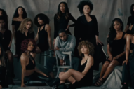 "Kendrick Lamar – ""LOVE."" (Feat. Zacari) Video"