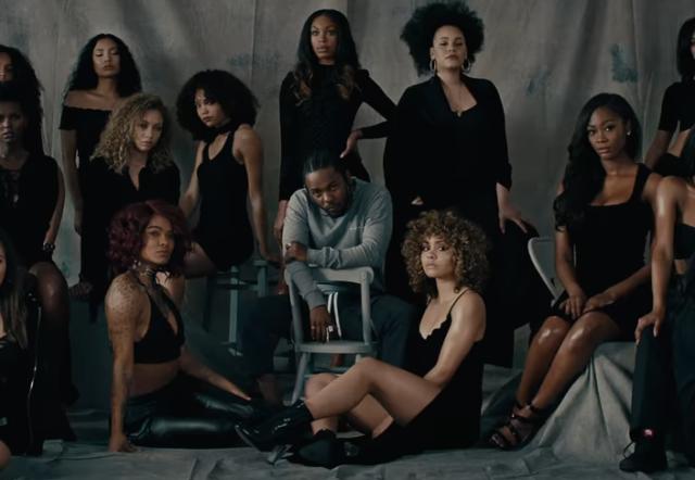 Kendrick Lamar Love Feat Zacari Video Stereogum