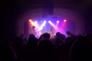 Watch Kero Kero Bonito Debut A New Song In London