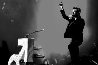"Why Concert Photographers Were Offended By The Killers' On-Stage Pledge To ""Take Care Of"" Their Photographers"