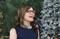 "Lisa Loeb On Her Grammy-Nominated Children's Album, Meeting David Bowie, & The Origin Of ""Stay (I Missed You)"""