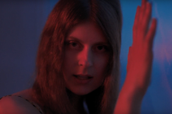 "Lydia Ainsworth – ""Open Doors"" Video"