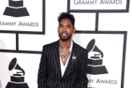 Miguel Issues Statement Denying Resurfaced Sexual Assault Allegation