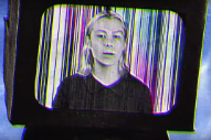 "Phoebe Bridgers – ""Would You Rather"" Video (Feat. Conor Oberst)"