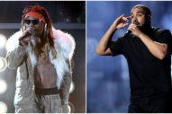"Lil Wayne – ""Family Feud"" (Feat. Drake)"