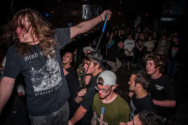 Power Trip Aren't Happy That Their Music Got Played On Fox