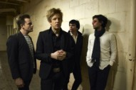 Hear Spoon Play <em>A Prairie Home Companion</em> Which Has A New Name Following Garrison Keillor Allegations