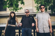 "Chvrches Working With Greg Kurstin On ""The Most Pop Stuff We've Done"""