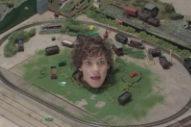 "Tune-Yards – ""ABC 123″ Video"