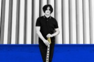 "Jack White Shares Sound Collage Of New Music, ""Servings And Portions From My Boarding House Reach"""