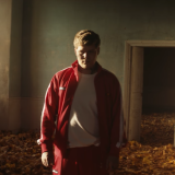 Yung Lean - 'Red Bottom Sky'