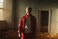 "Yung Lean – ""Red Bottom Sky"" Video"