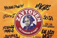"Zaytoven – ""Five Guys"" (Feat. Migos & Young Thug)"