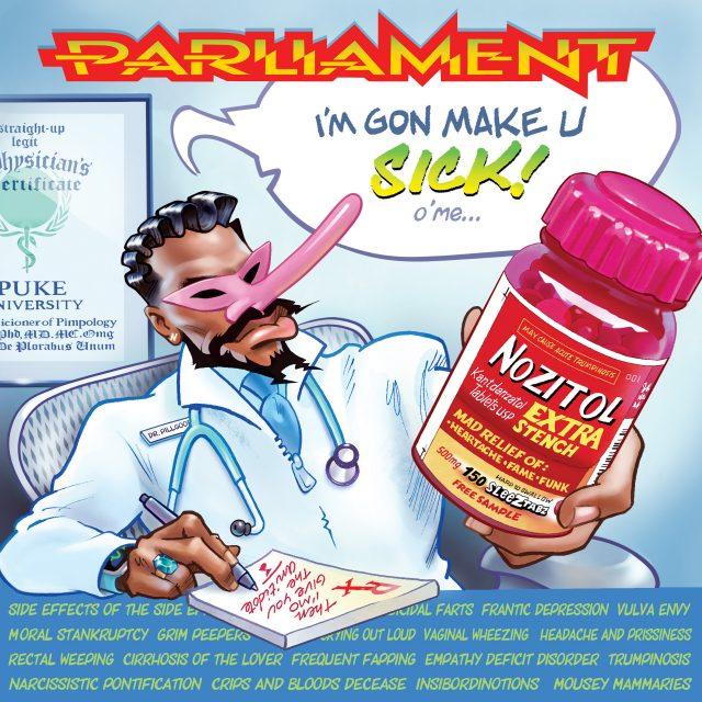 Parliament -