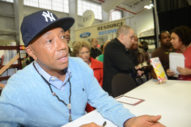 Russell Simmons Sued For Rape