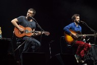 Flight Of The Conchords Announce TV Special