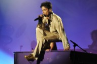 Prince Estate Announces <i>Live On The Big Screen</i> Film Screening With Previously Unreleased Concert Footage