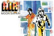 <em>Moon Safari</em> Turns 20