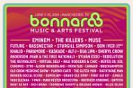 Bonnaroo 2018 Lineup
