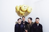 You Gotta Respect Fall Out Boy's Commitment To Being A Little Much