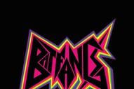 Album Of The Week: Bat Fangs <em>Bat Fangs</em>