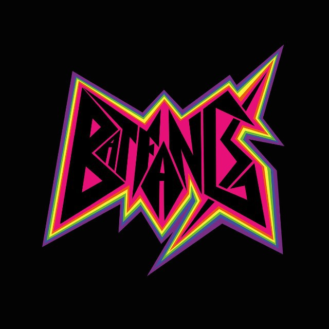 Bat Fangs - Bat Fangs