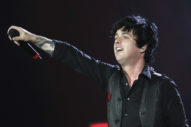 Watch Green Day's Billie Joe Armstrong Cover The Replacements With Steven Van Zandt, Tommy Stinson, Others