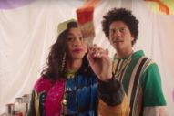 "Bruno Mars – ""Finesse (Remix)"" (Feat. Cardi B) Video"