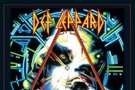 Def Leppard Finally Stream Their Classic Albums