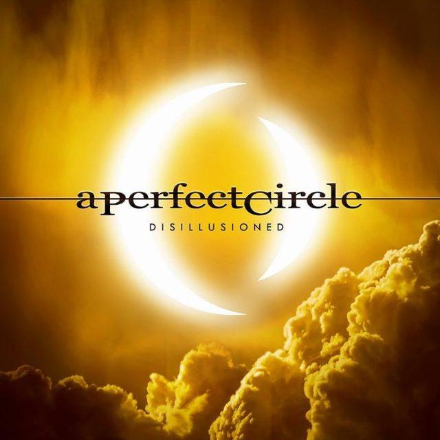 A Perfect Circle -