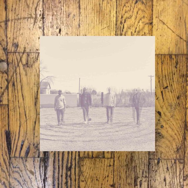 Dungen and Woods - Myths 003