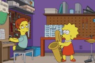 Ed Sheeran&#8217;s <i>Simpsons</i> Guest Spot Was A <i>La La Land</i> Parody