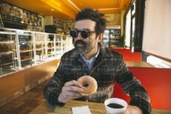 "Eels – ""The Deconstruction"""