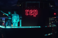 "Taylor Swift – ""End Game"" Video (Feat. Ed Sheeran & Future)"