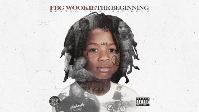 FBG Wookie - The Beginning