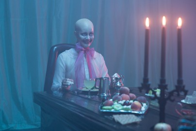 How Homemade BDSM And The Politics Of Sex Influenced Fever Ray's Plunge Aesthetic