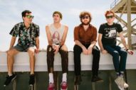 "FIDLAR – ""Frances Farmer Will Have Her Revenge On Seattle"" (Nirvana Cover)"