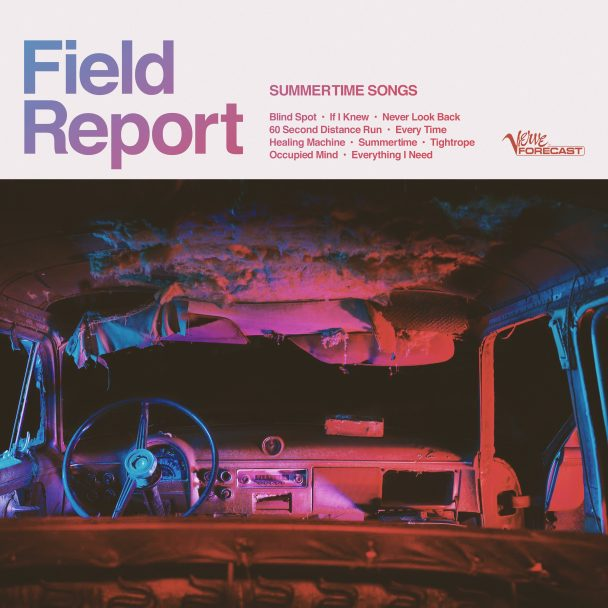 """Field Report – """"Never Look Back"""""""