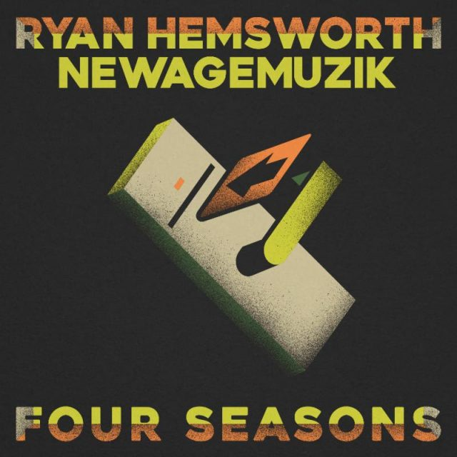 Ryan Hemsworth -