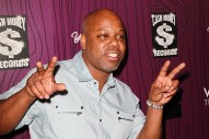 Too Short Sued For Sexual Battery