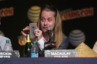 Macaulay Culkin Talks Michael Jackson And Pizza Underground On Marc Maron&#8217;s <em>WTF</em>